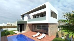 Villa for sale, Mil Palmeras