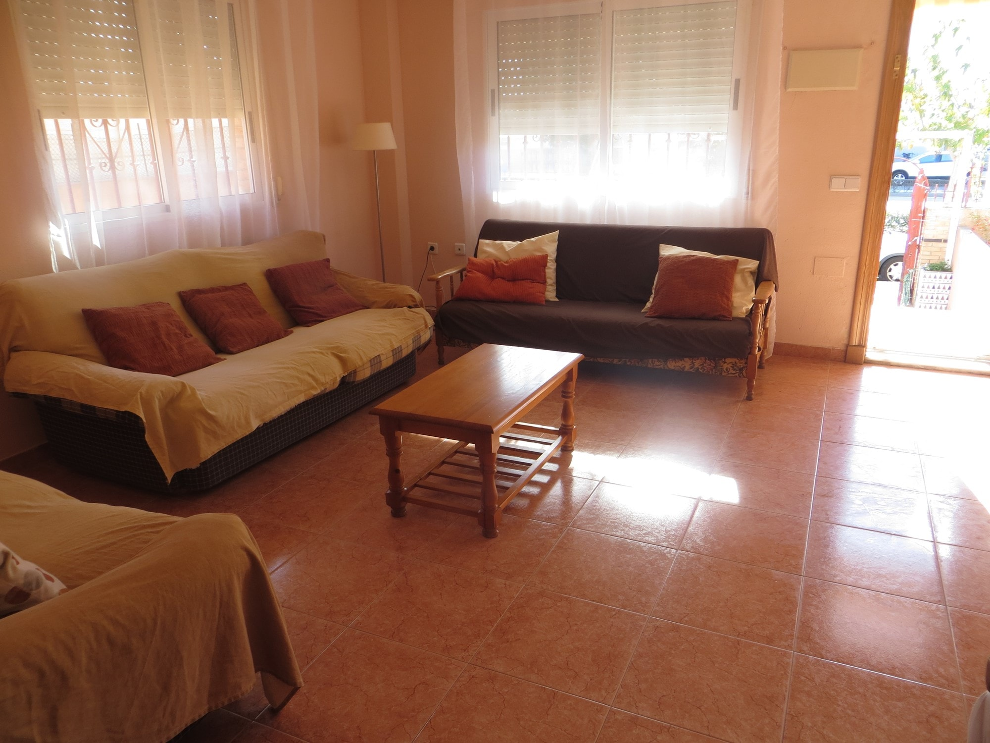Duplex for sale in Torre de la Horadada