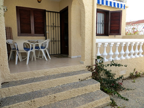 Corner Duplex/Villa for sale in Mil Palmeras