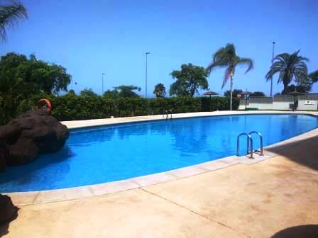 Apartment for sale in Mil Palmeras