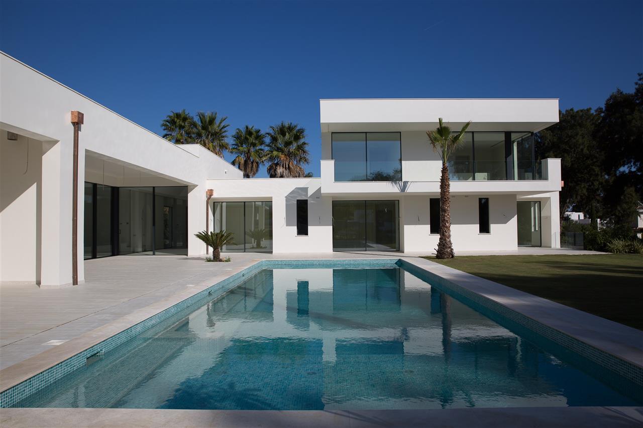 Villa in Sotogrande Costa