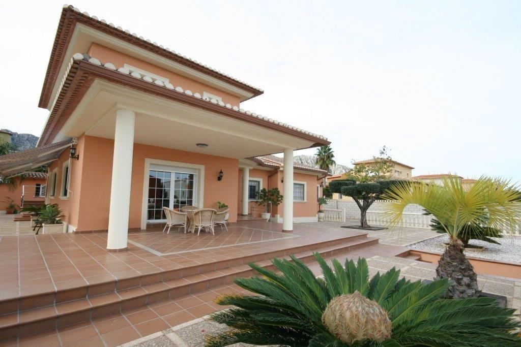 Villa in Beniarbeig