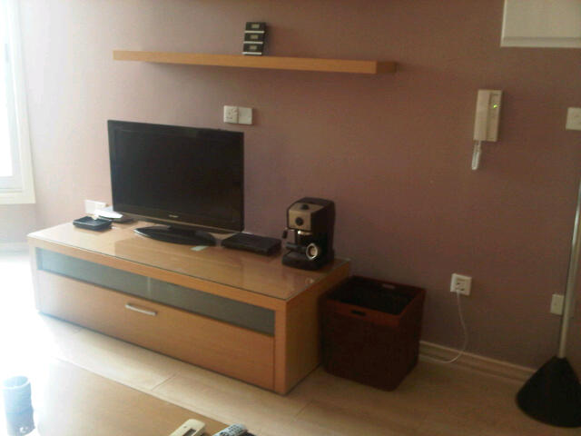 Apartment for rent Germasoyia