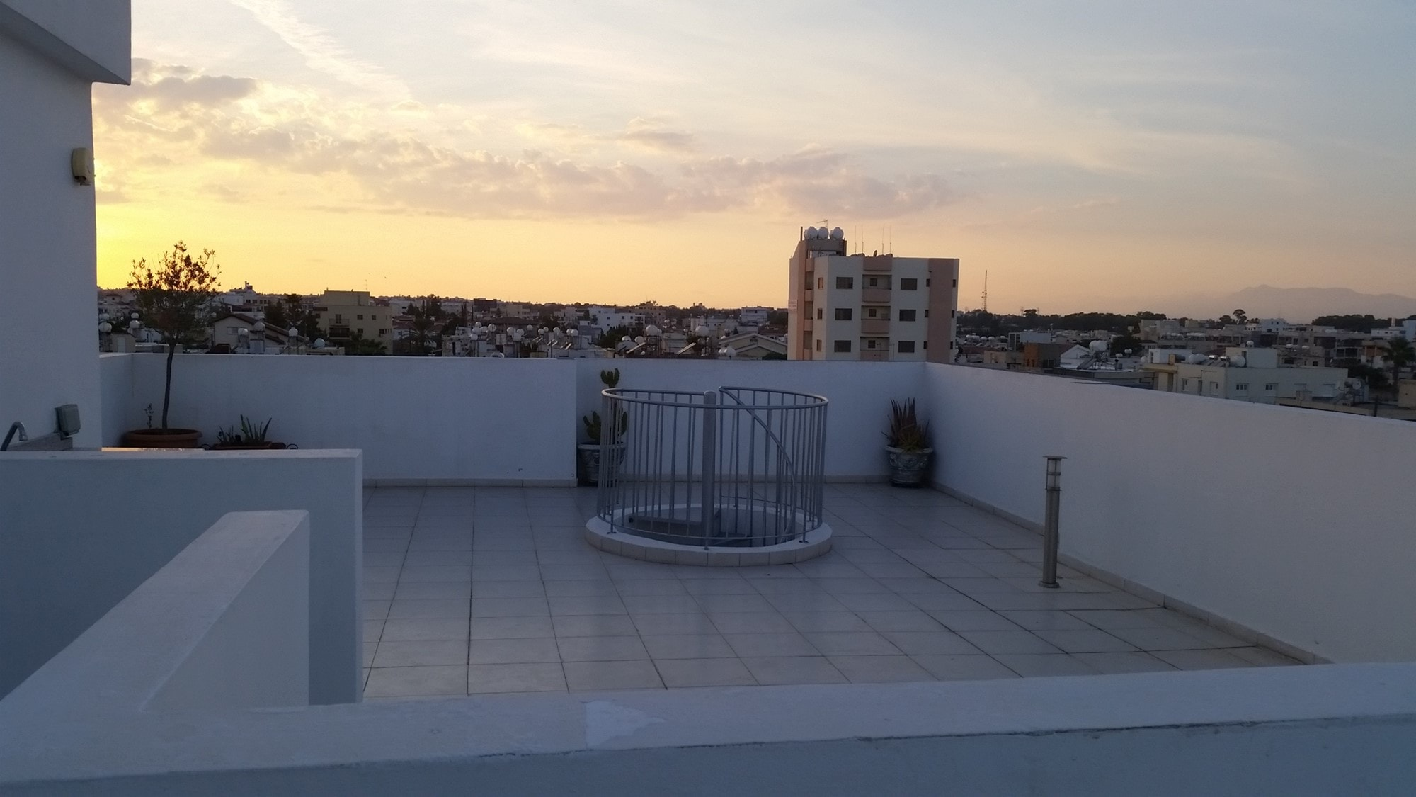 Apartment in Strovolos