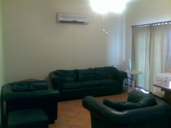 Apartment in Agia Napa