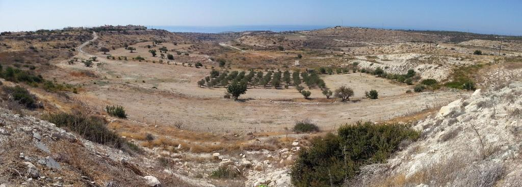 Plot in Episkopi
