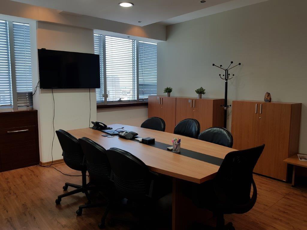 Office in Limassol
