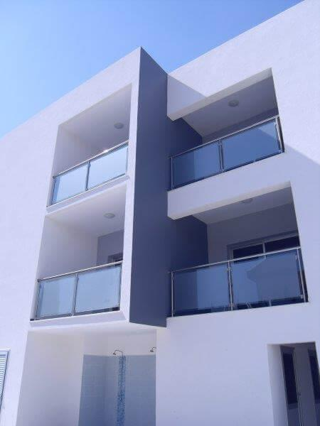 Apartment in Germasoyia-Potamos