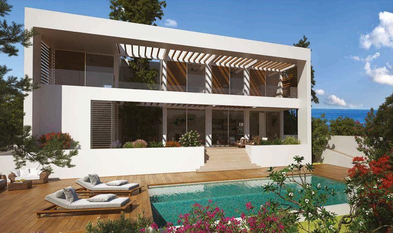 Villa in Ayios Athanasios