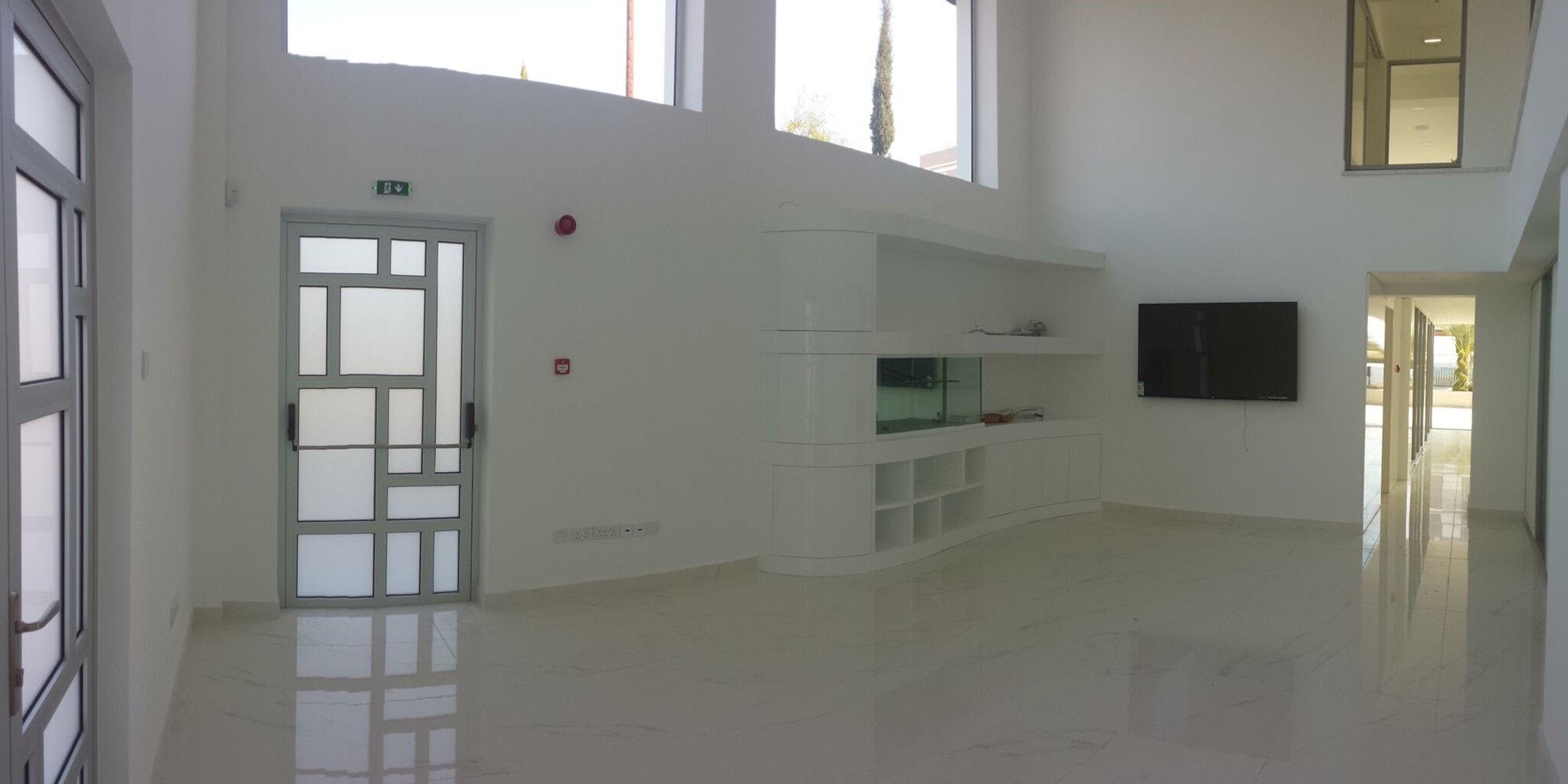Office in Germasoyia-Potamos