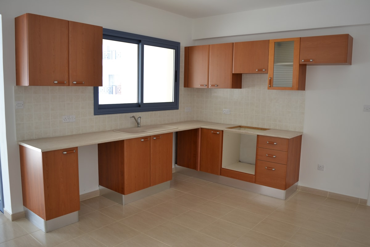 Apartment in Geroskipou