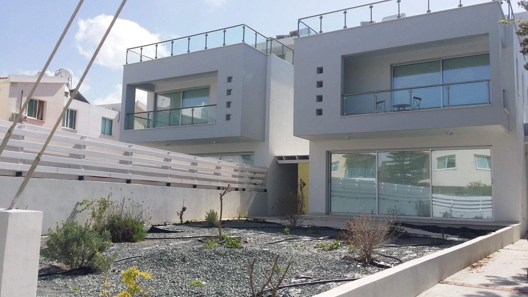 Villa in Universal