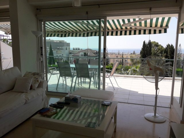 Apartment in Pyrgos