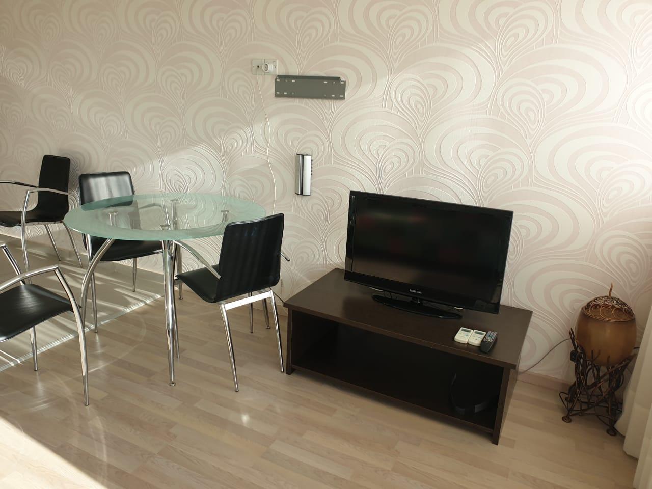 Apartment in Germasoyia-Potamos
