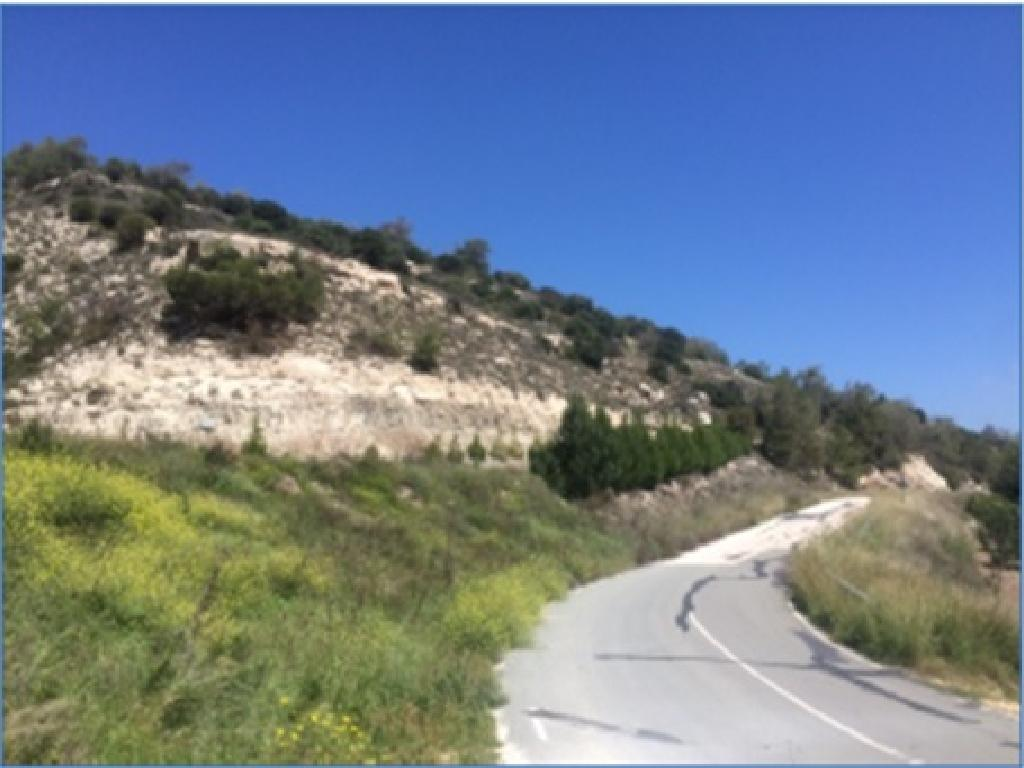Land in Amargeti