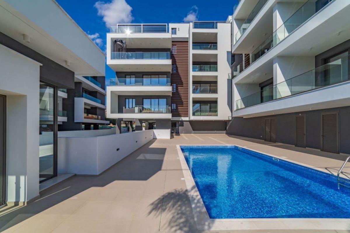 Apartment for rent Germasoyia-Potamos
