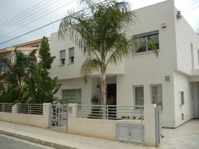 House in Larnaca