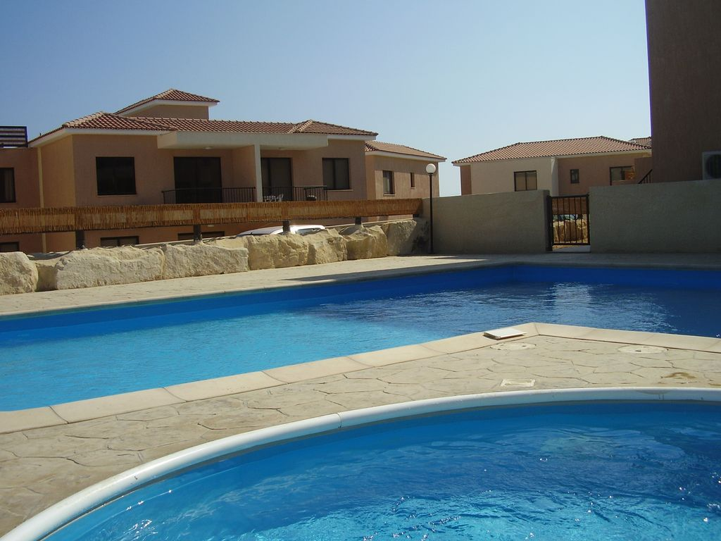 Apartment in Pissouri Village