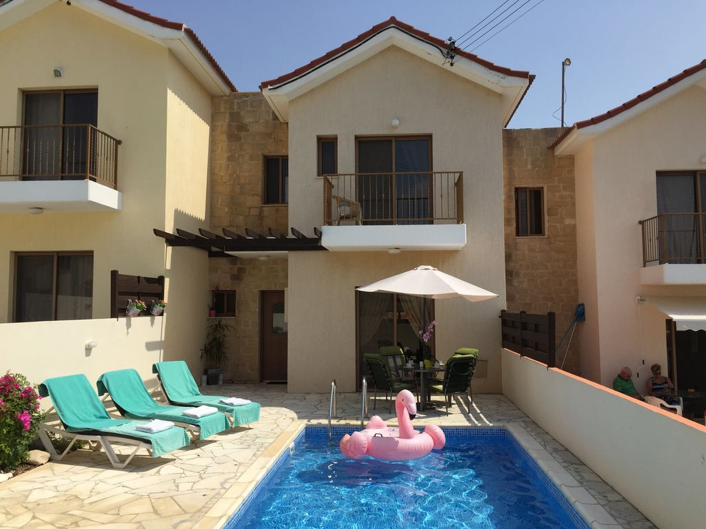 Villa/House in Pissouri Village