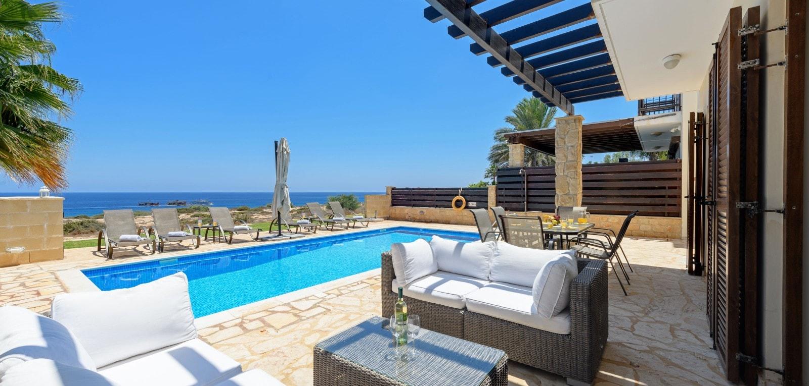 Villa/House in Cape Greco