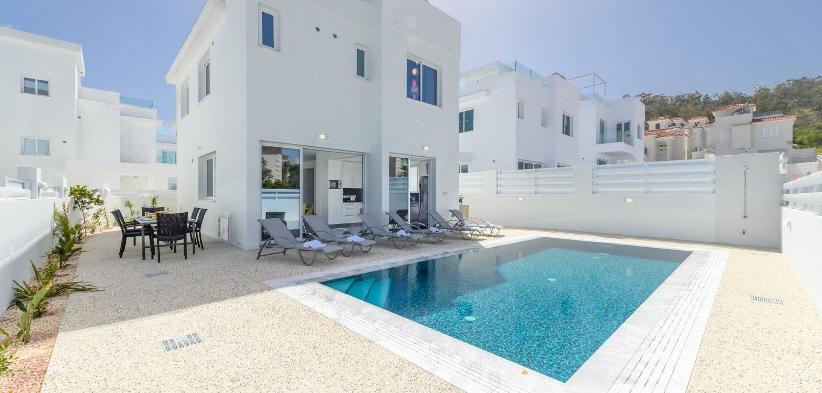 Villa/House in Protaras