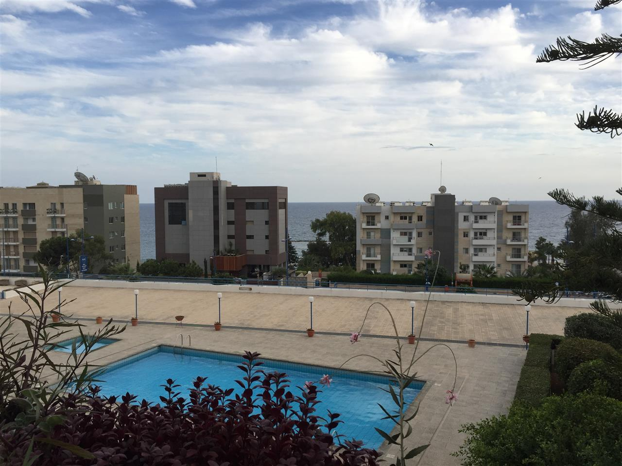 Apartment in Amathunda