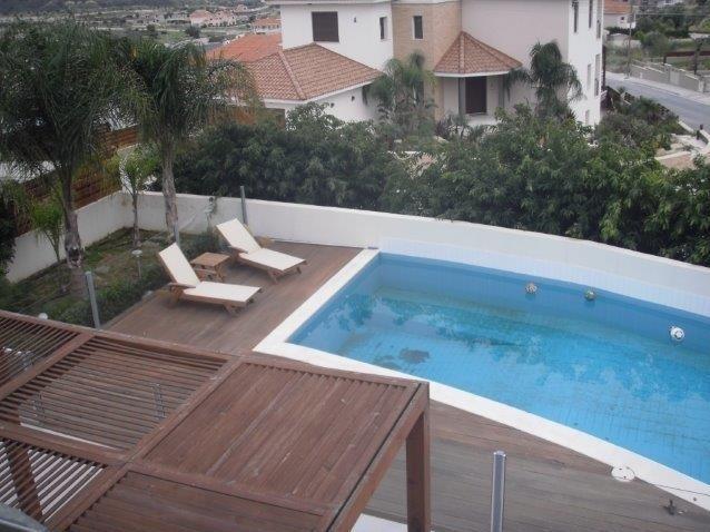 Villa in Sfalagiotissa