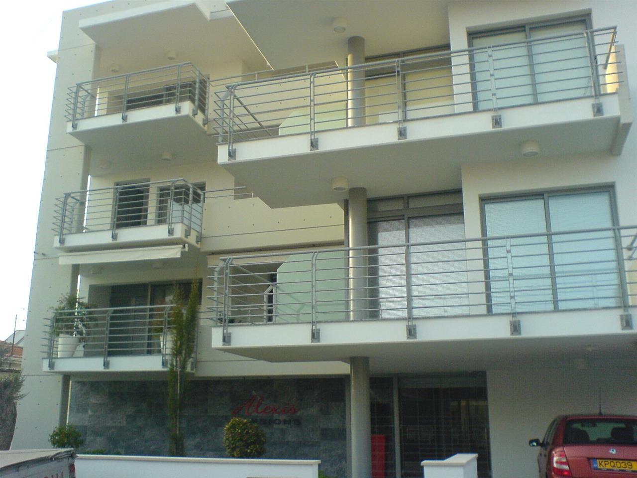 Apartment in Agios Nektarios