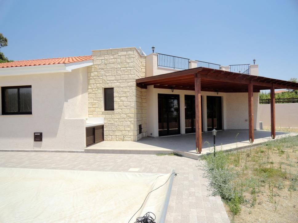 House in Souni