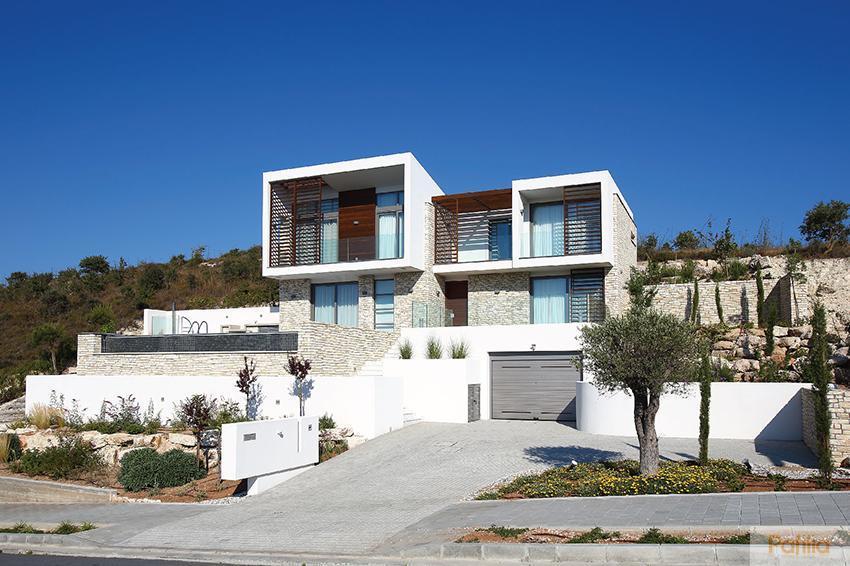 Villa in Minthis Hills