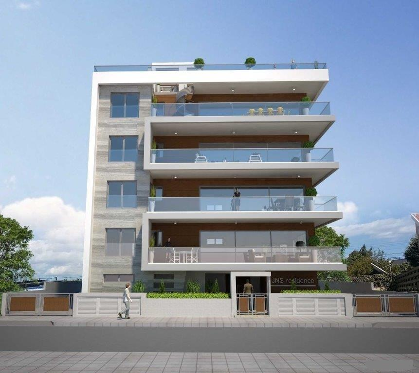 Apartment in Crown Plaza