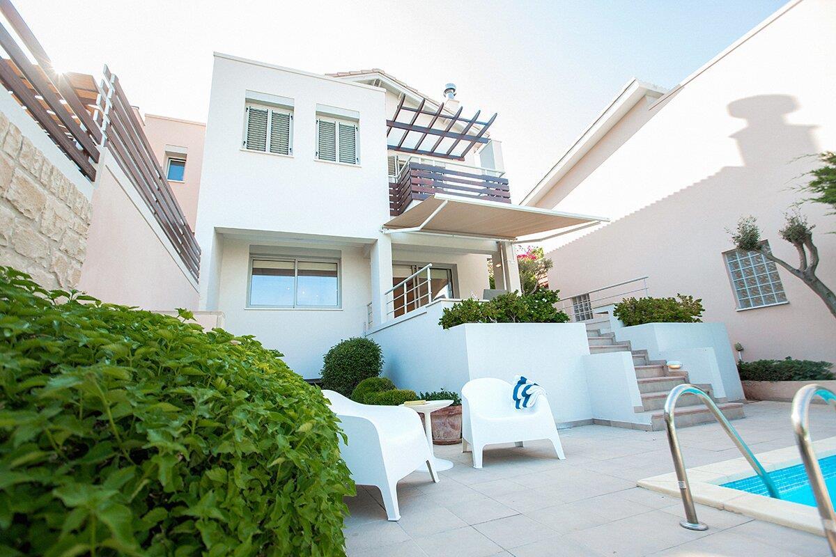Villa in Amathunda