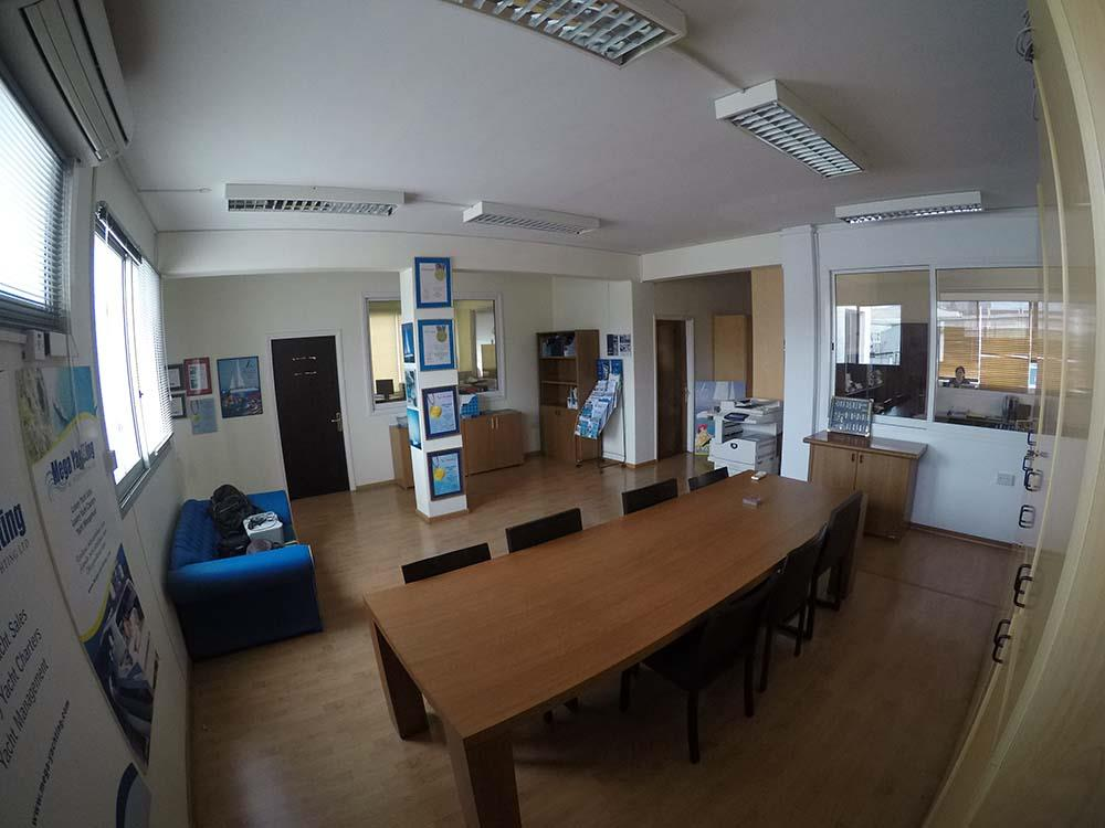 Office in Agios Athanasios