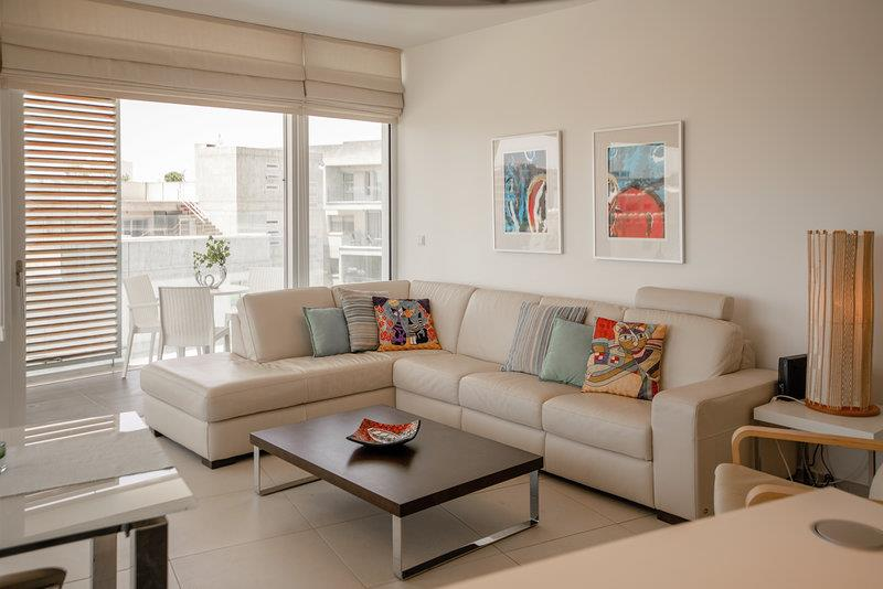 Apartment in Neapolis