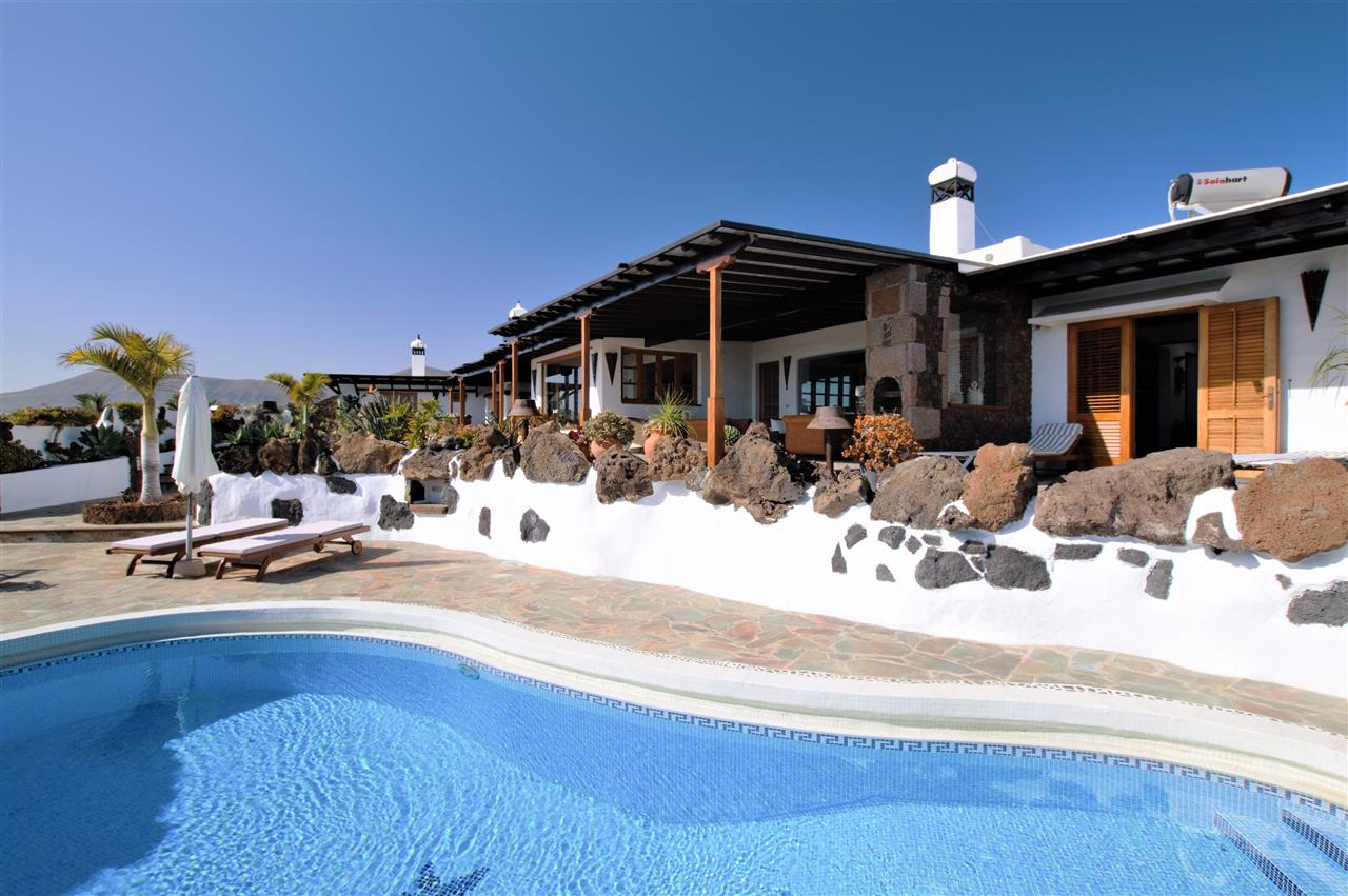 Villa in Puerto del Carmen