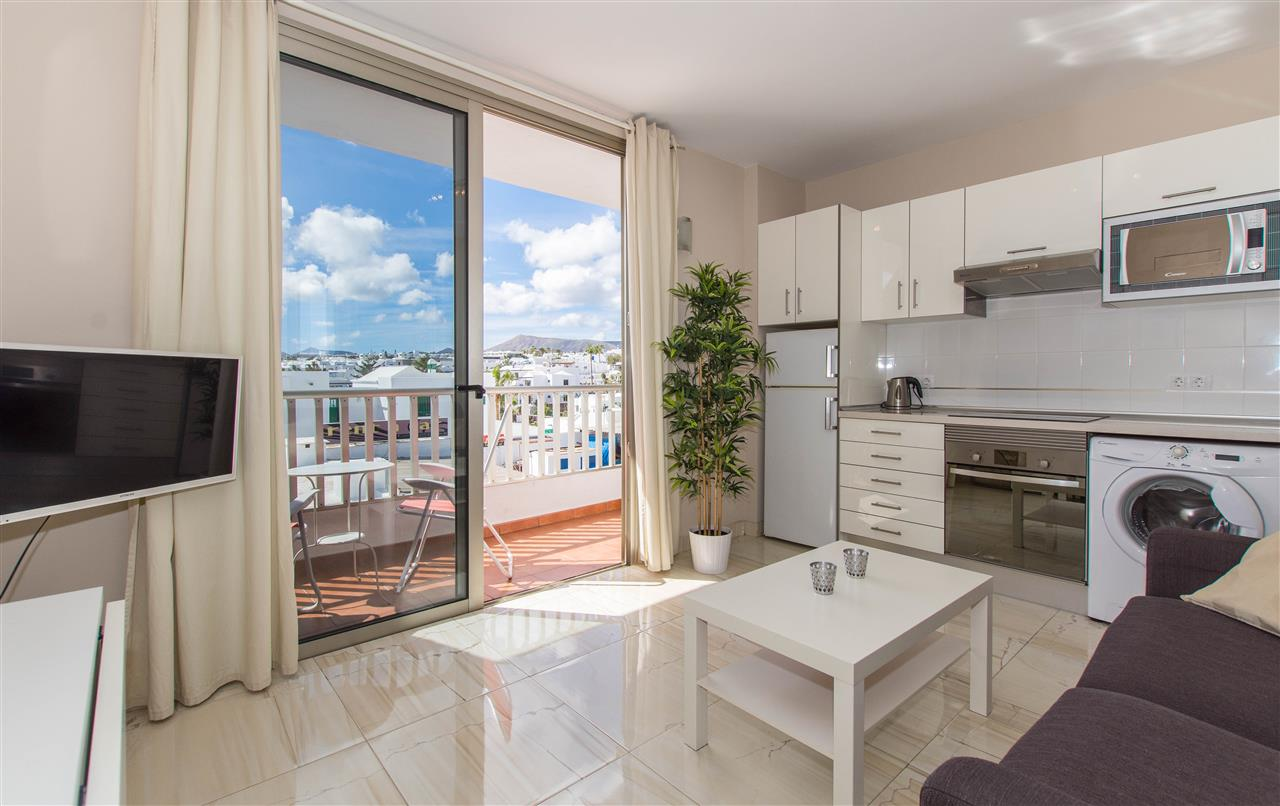 Apartment in Puerto del Carmen