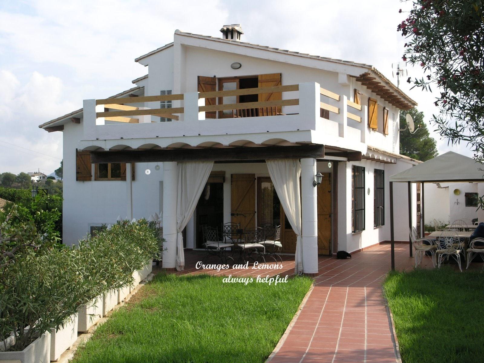 Villa in Gandia