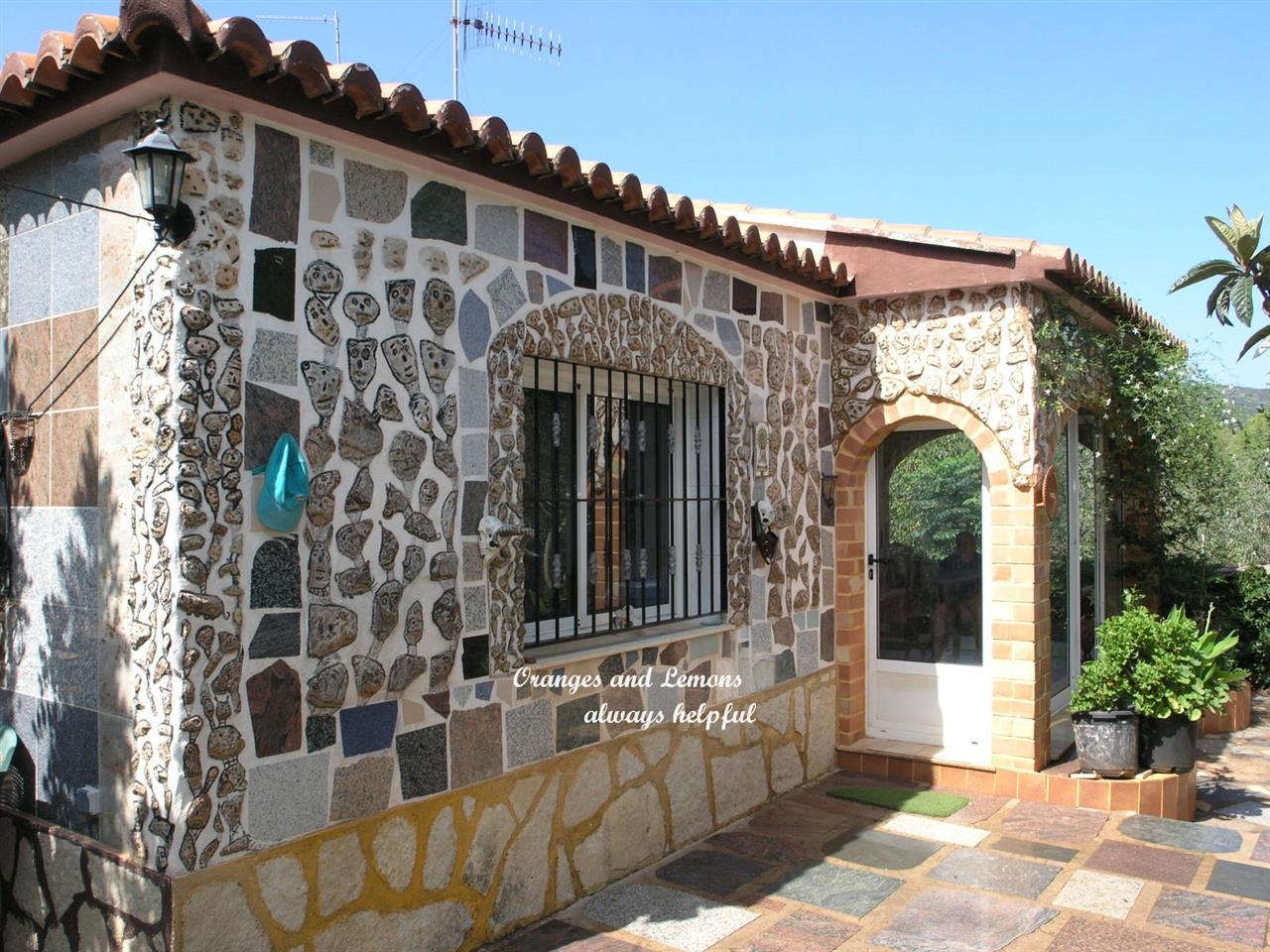 Villa in La Llacuna