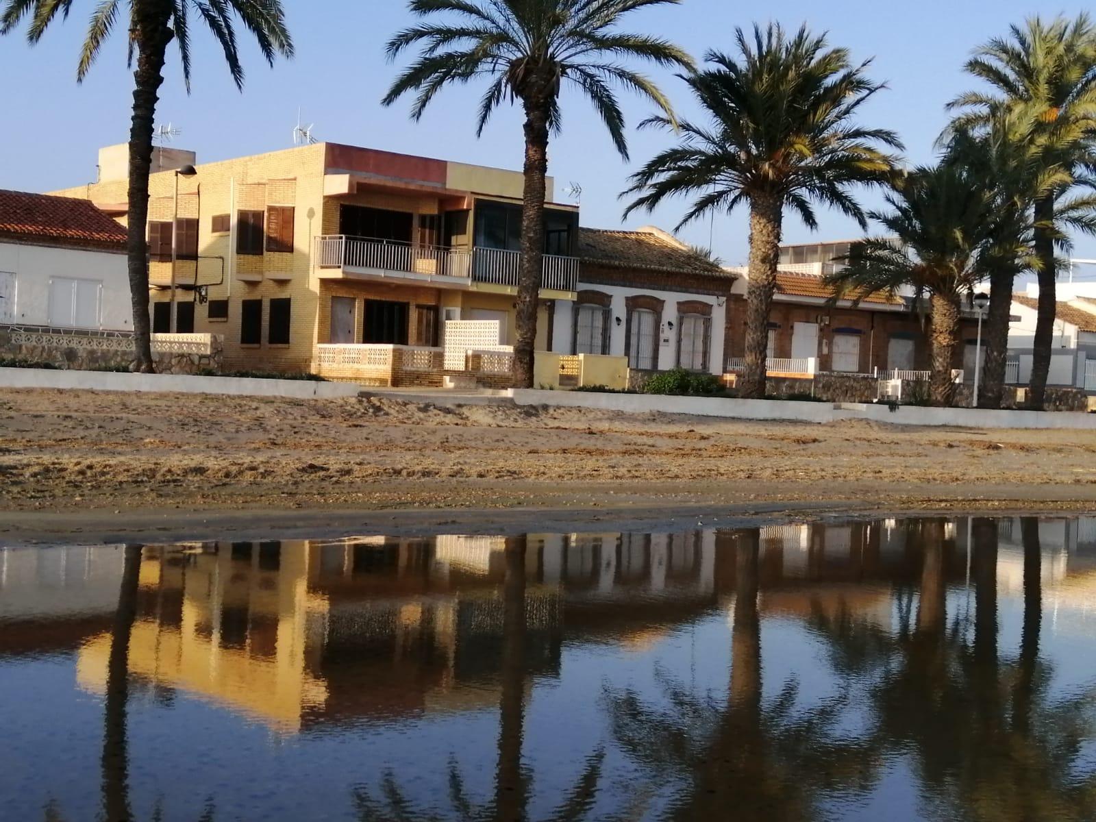 Apartment in LOS URRUTIAS