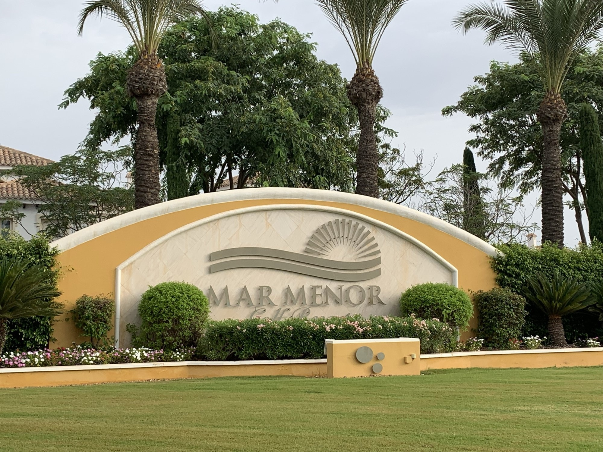 Villa in Mar Menor Golf Resort, Torre Pacheco