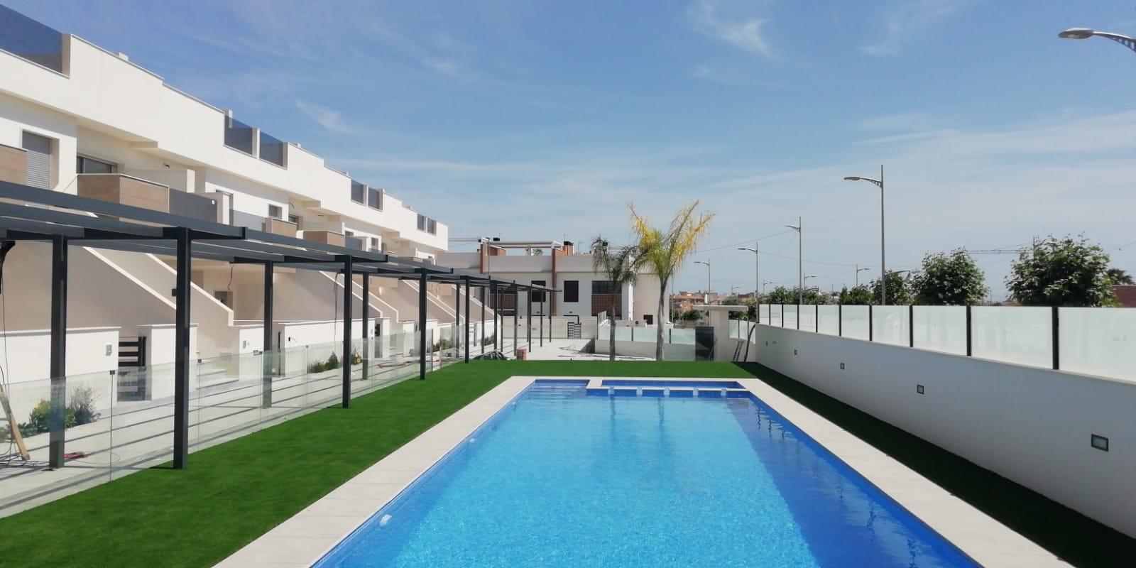 Apartment in LAS  RAMBLAS - VILLAMARTIN