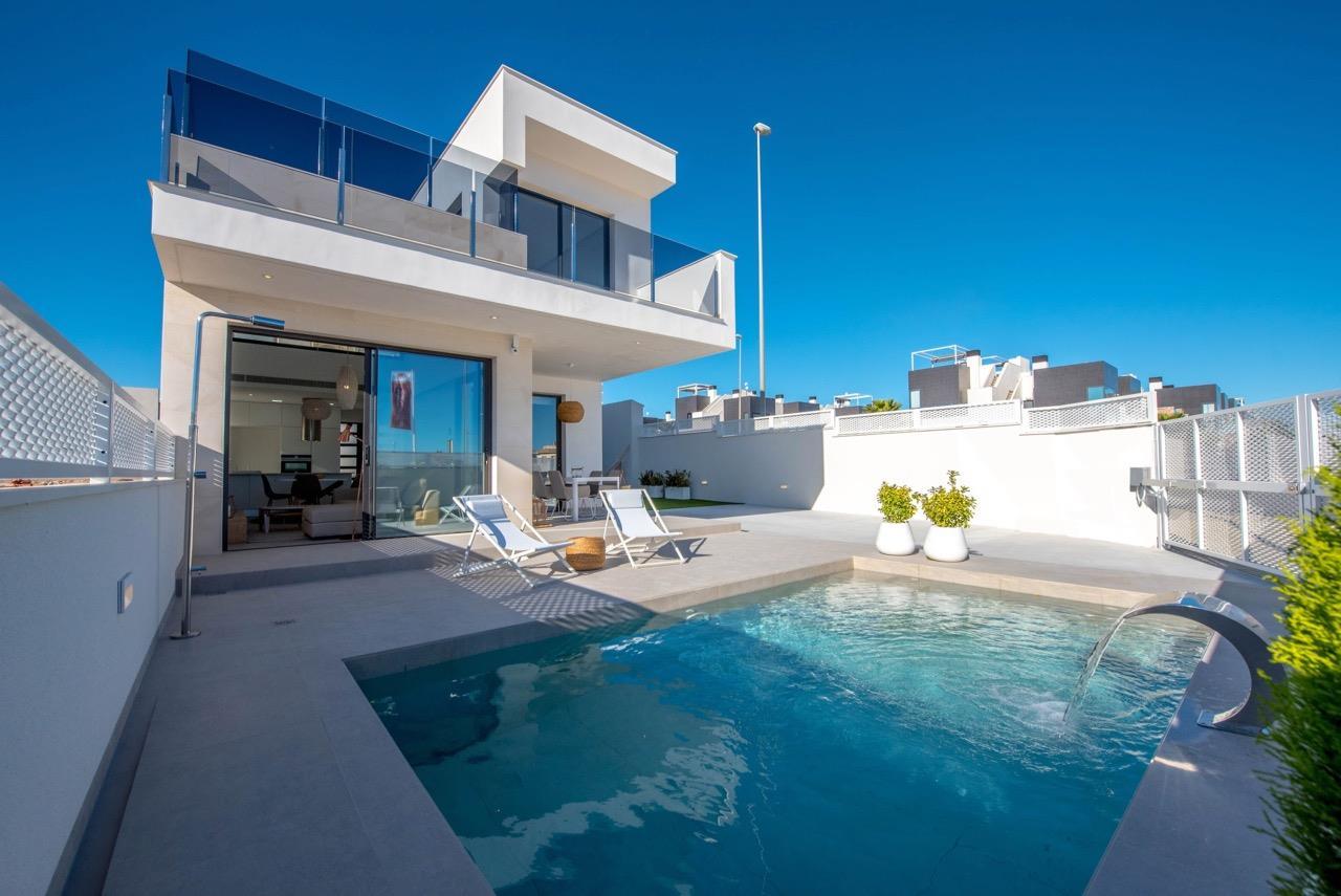 Villa in Cabo Roig, Orihuela Costa