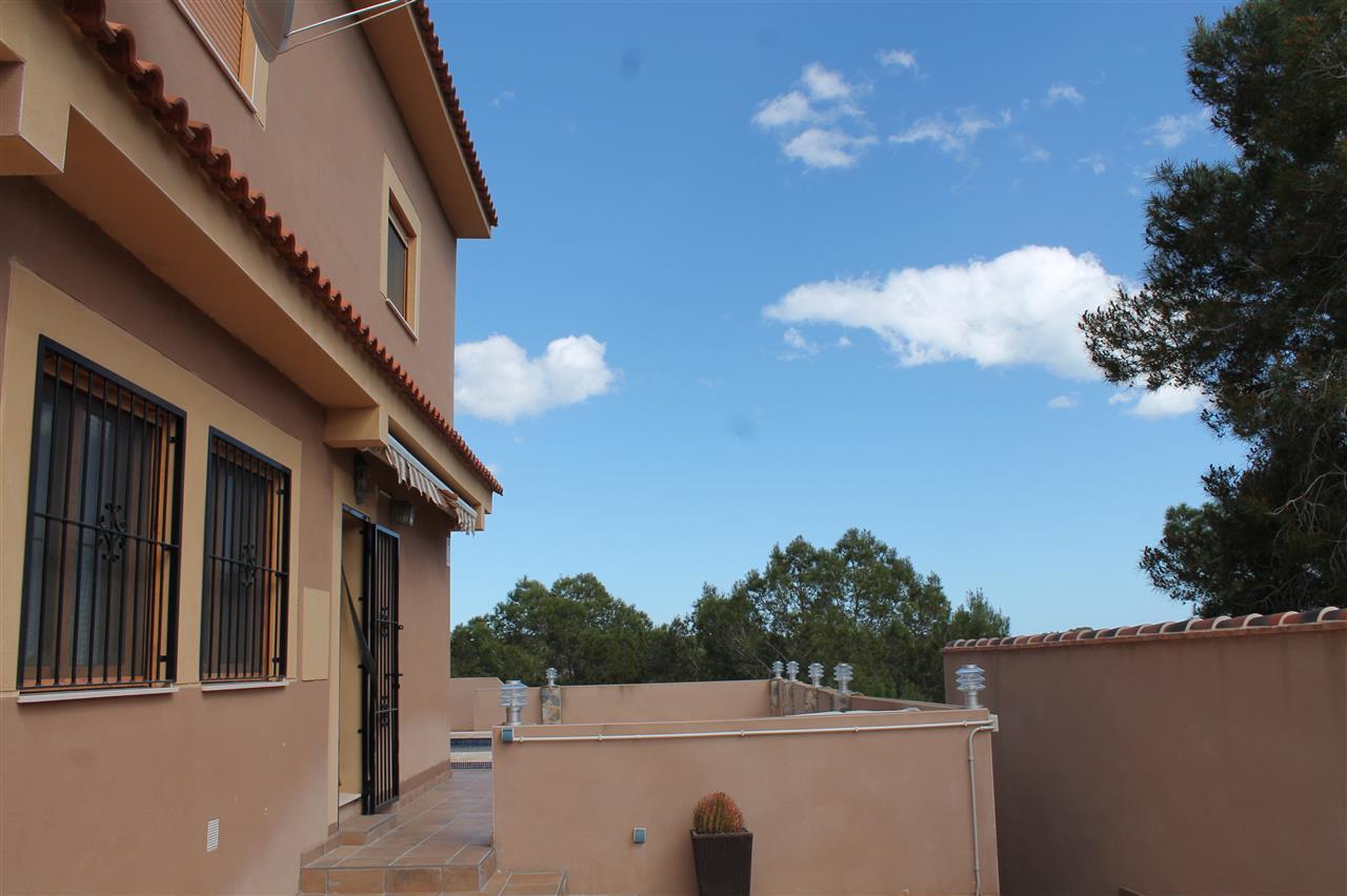 Villa in Pinar de Campoverde