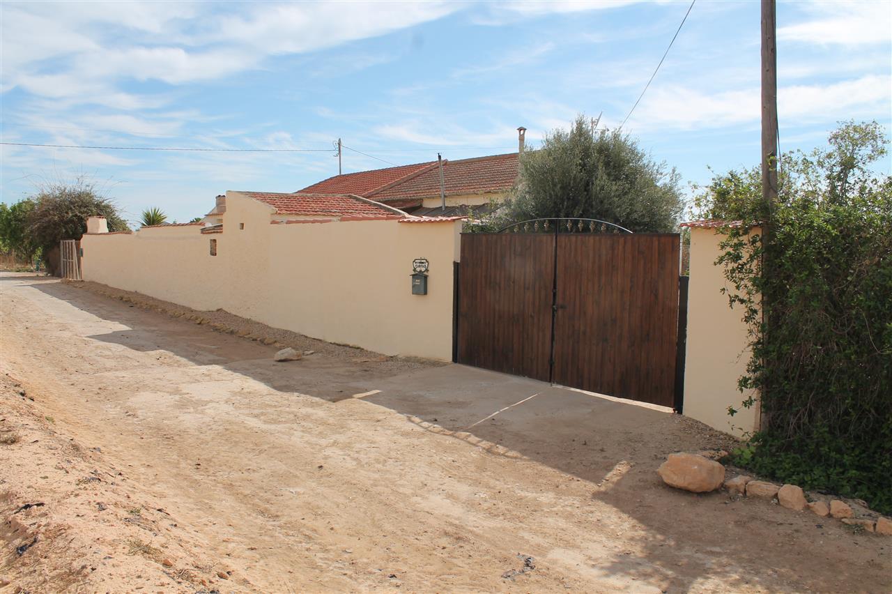 Finca in San Javier (Murcia)