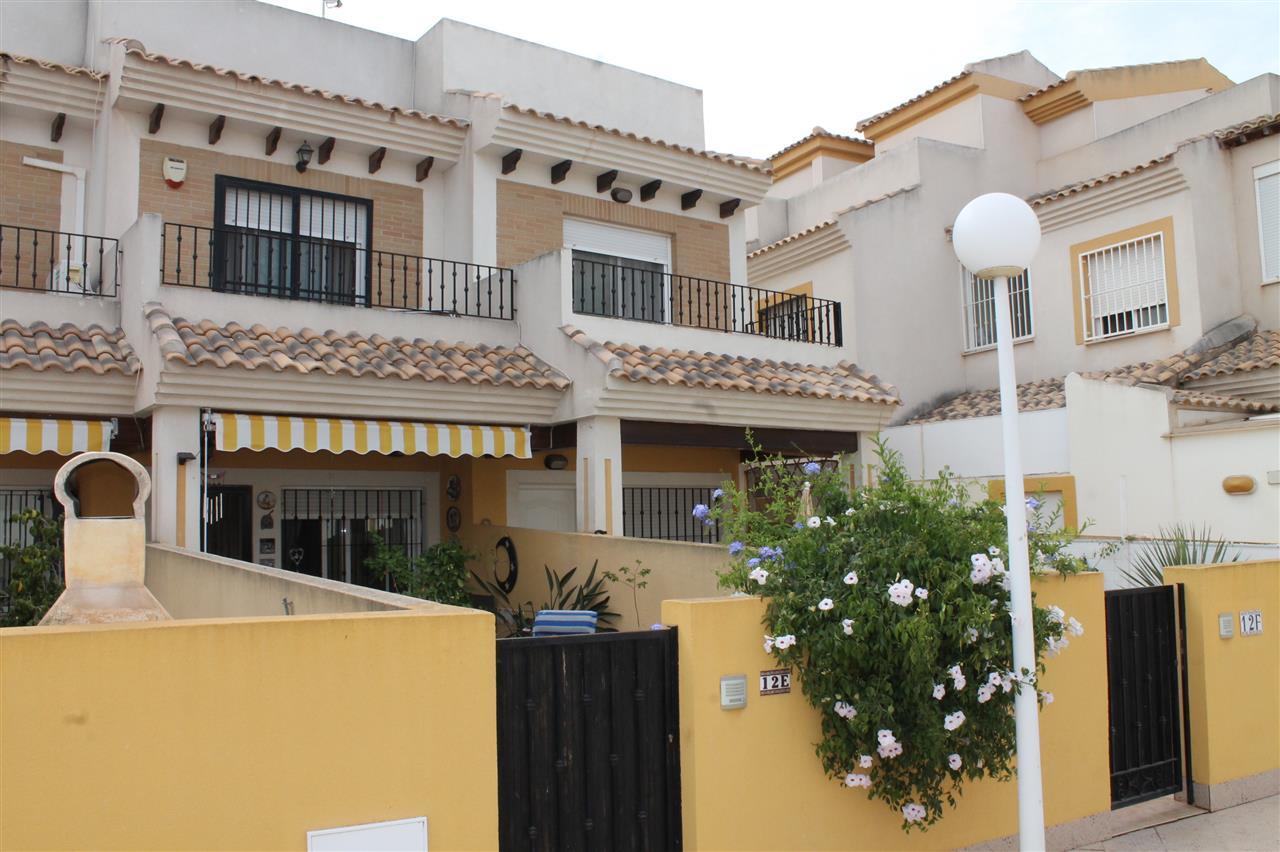 Town House in San Javier (Murcia)