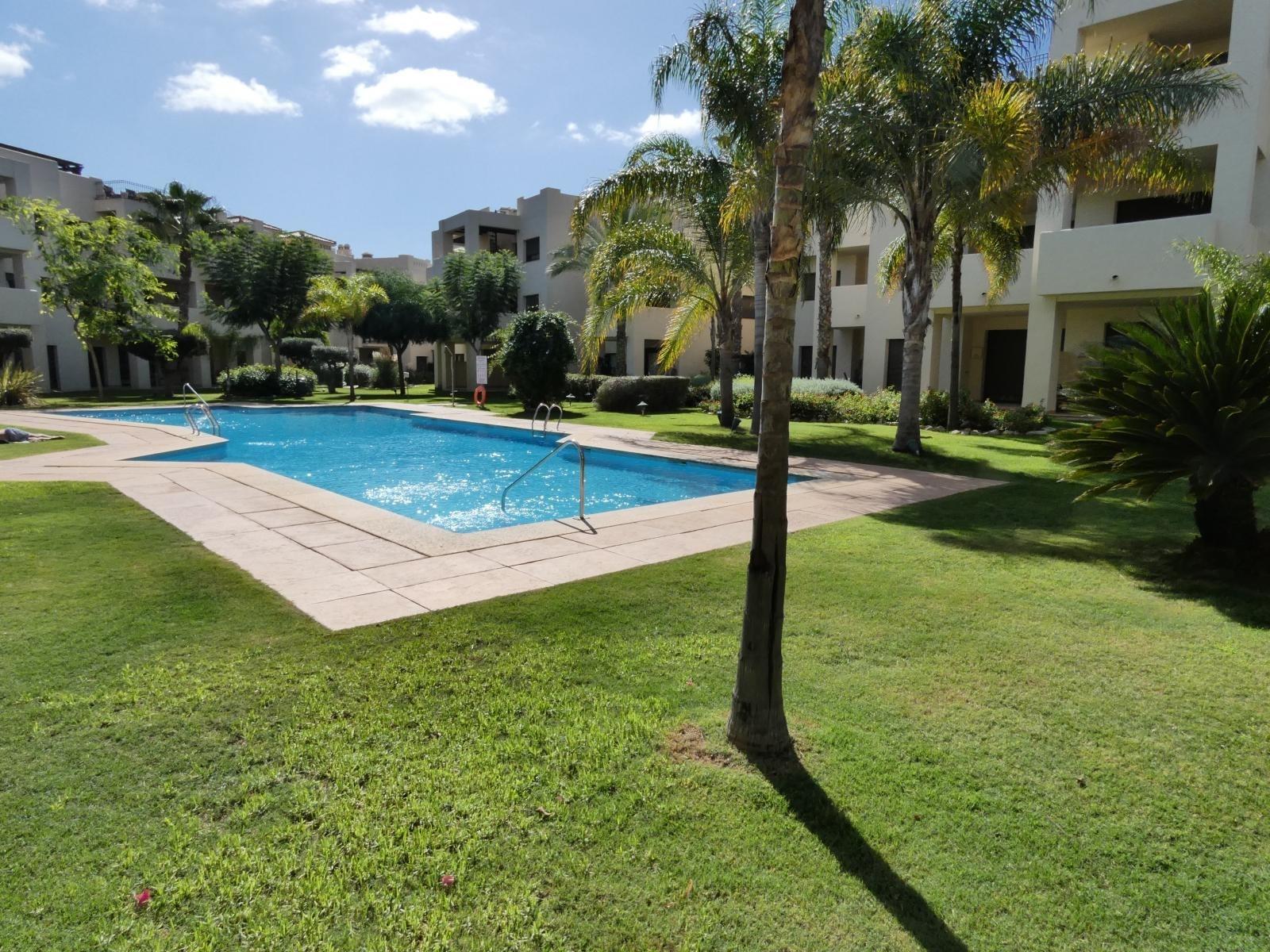 Apartment in Roda Golf and Beach Resort (Murcia)
