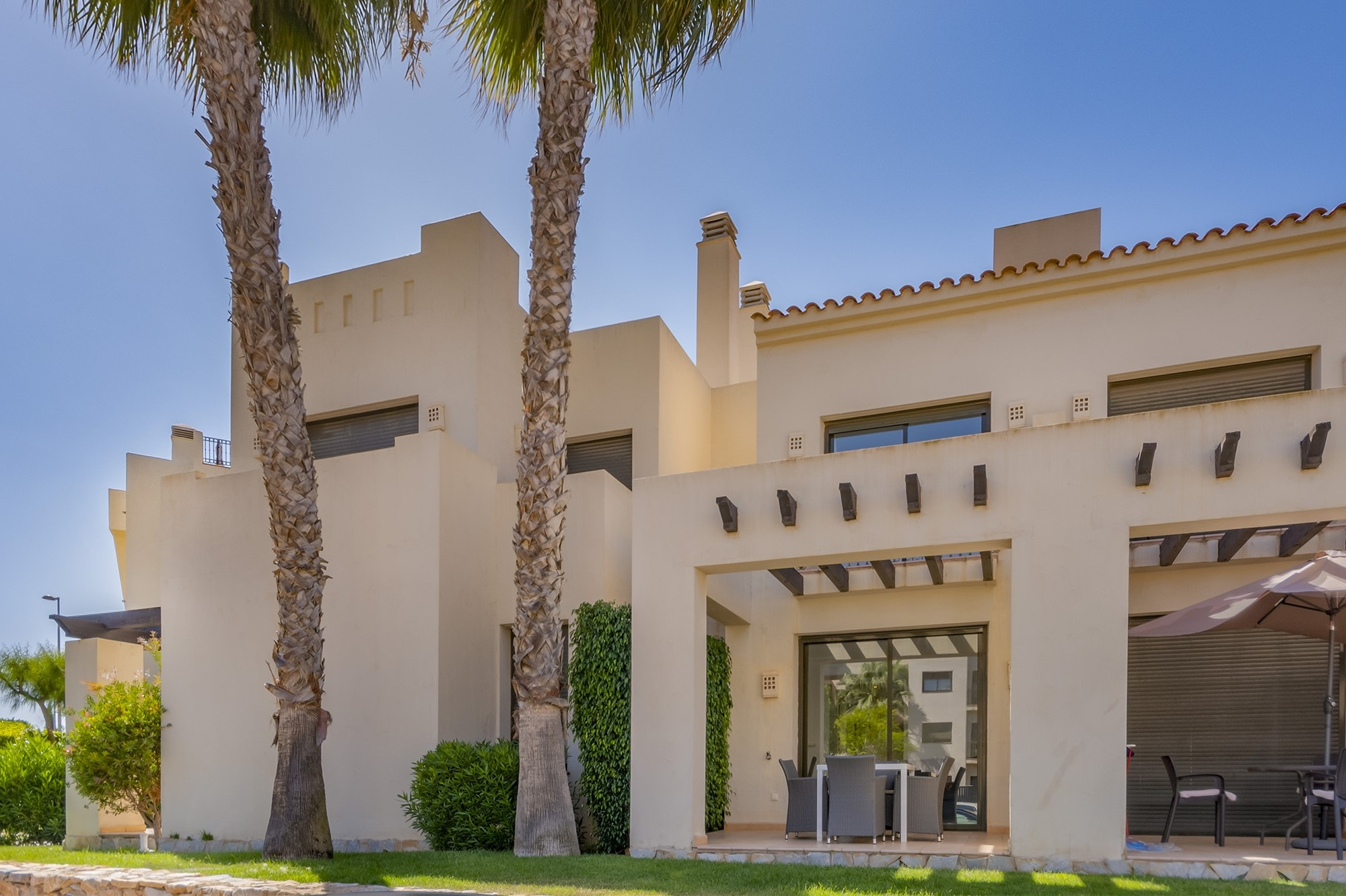 Town House in Roda Golf and Beach Resort (Murcia)
