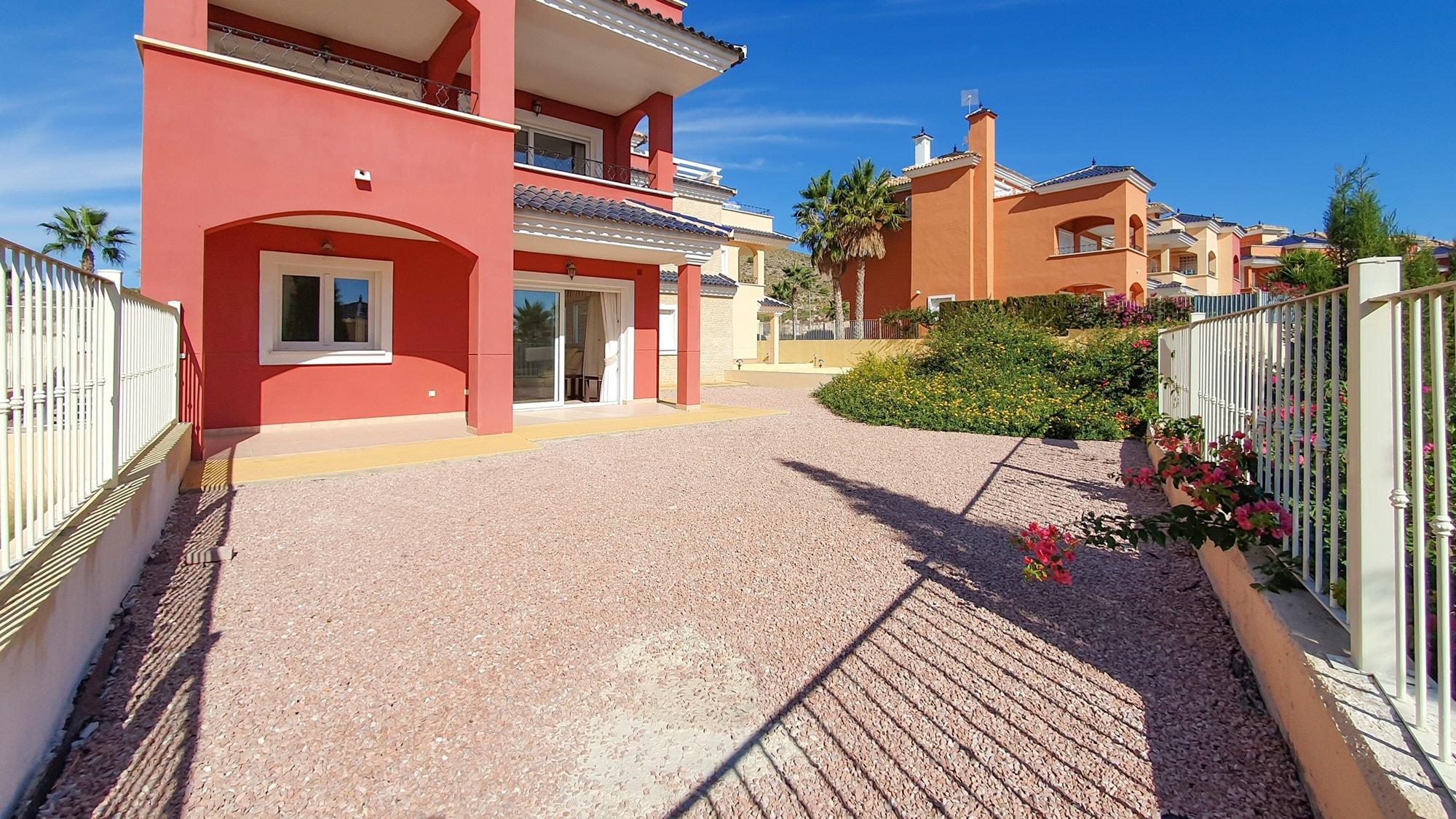 Apartment in Mosa Trajectum Golf Resort