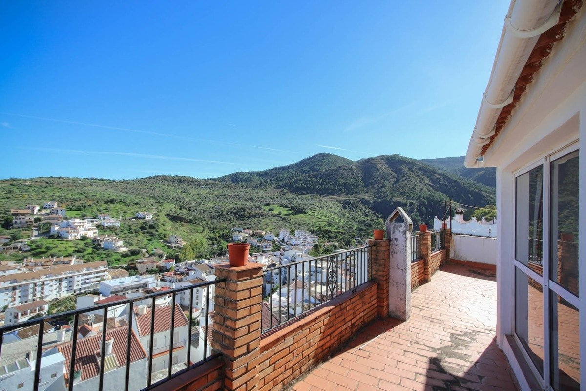 Townhouse for sale Tolox