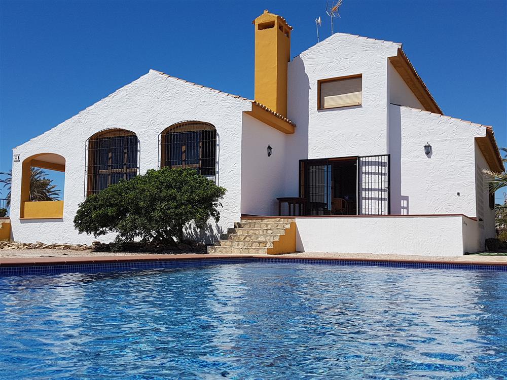 Jk Villa Rentals Los Balcones